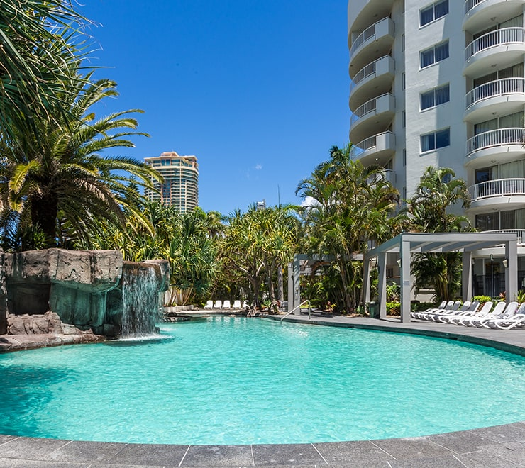 About Alpha Hotels - Alpha Sovereign Hotel Surfers Paradise